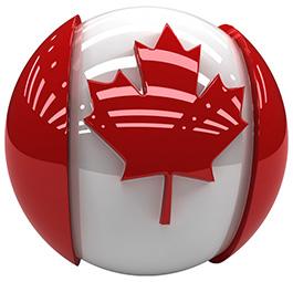 پیکاپ پاسپورت کانادا